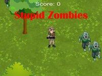 Cкриншот Zombie Shooter (itch) (Paid Hacker), изображение № 2672418 - RAWG