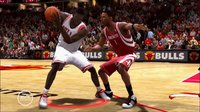NBA LIVE 09 screenshot, image №282545 - RAWG