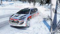 WRC 5 FIA World Rally Championship screenshot, image №28542 - RAWG