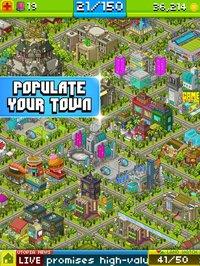 Cкриншот Pixel People, изображение № 2221310 - RAWG