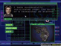 Dino Crisis screenshot, image №327788 - RAWG