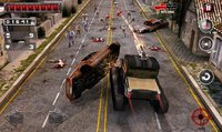 Cкриншот Zombie Squad, изображение № 1425137 - RAWG