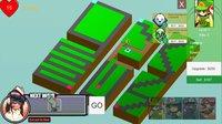 Cкриншот Tiny Siege Prototype, изображение № 1092701 - RAWG