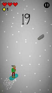 Cкриншот Snowboard Game, изображение № 2732196 - RAWG