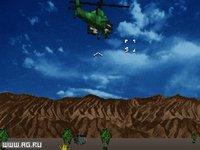 Cкриншот Hellfire Zone, изображение № 343107 - RAWG
