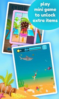 Cкриншот Ice Candy Kids - Cooking Game, изображение № 1584218 - RAWG
