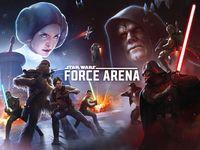 Star Wars: Force Arena screenshot, image №24888 - RAWG