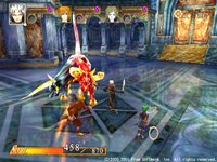 Evergrace screenshot, image №809533 - RAWG