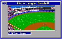 Cкриншот Major League Baseball, изображение № 736759 - RAWG