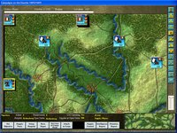 Cкриншот The Campaigns on the Danube 1805/1809, изображение № 396832 - RAWG