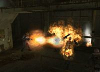 Cкриншот Cold Fear, изображение № 182536 - RAWG