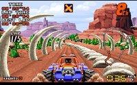 World Rally Fever: Born on the Road screenshot, image №220748 - RAWG