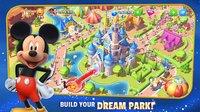 Disney Magic Kingdoms: Build Your Own Magical Park screenshot, image №2084191 - RAWG