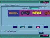 Cкриншот 3D Railroad Master, изображение № 340138 - RAWG