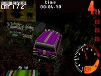 TNN Motor Sports Hardcore 4x4 screenshot, image №327008 - RAWG