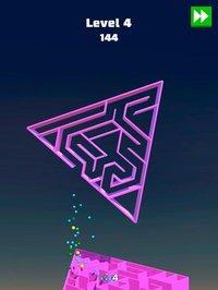 Cкриншот Balls Maze Rotate Puzzle 3D, изображение № 2218391 - RAWG