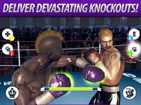 Cкриншот Real Boxing – Fighting Game, изображение № 2076442 - RAWG