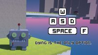 Cкриншот Weadow the Robot, изображение № 2743964 - RAWG