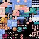 Cкриншот The Curse of Cupid (Major Jam & 8x8 Jam 2), изображение № 2433045 - RAWG