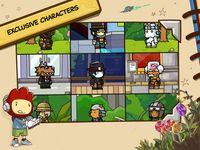 Cкриншот Scribblenauts Unlimited, изображение № 48856 - RAWG