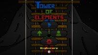 Cкриншот The Tower Of Elements, изображение № 186020 - RAWG