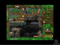 Cкриншот 1st Go Warkanoid 2: WildLife, изображение № 341184 - RAWG
