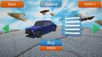 CrazyCars3D screenshot, image №141091 - RAWG