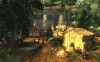 Cкриншот Risen, изображение № 181700 - RAWG