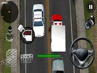 Cкриншот Crazy Ambulance King 3D HD, изображение № 1716845 - RAWG