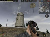 Cкриншот Battlefield 1942, изображение № 328363 - RAWG