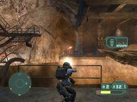Cкриншот Rogue Trooper, изображение № 147657 - RAWG