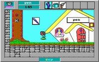 Cкриншот Word Rescue, изображение № 164960 - RAWG