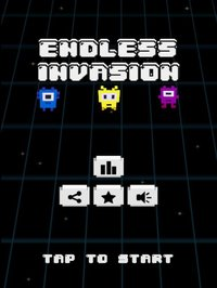 Cкриншот ENDLESS INVASION, изображение № 1716823 - RAWG