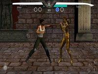 Cкриншот fight of the immortal girls, изображение № 1763784 - RAWG