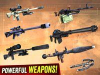 Cкриншот Zombie Hunter: Apocalypse Sniper of the Dead, изображение № 51948 - RAWG