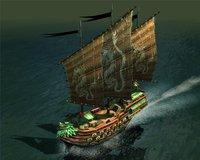 Cкриншот 1701 A.D.: The Sunken Dragon, изображение № 472826 - RAWG