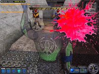 Cкриншот Extreme Paintbrawl 4, изображение № 306212 - RAWG