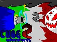 Cкриншот Cube Adventures 2: The Outbreak, изображение № 2679355 - RAWG