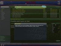 Cкриншот Football Manager 2007, изображение № 458997 - RAWG