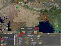 Supreme Ruler 2020 Gold screenshot, image №145562 - RAWG
