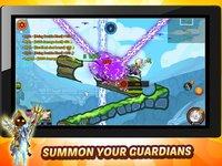 Cкриншот Clash of Legends: Heroes, изображение № 1831808 - RAWG