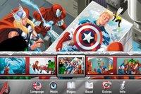 Cкриншот The Avengers Origins: Assemble!, изображение № 1730922 - RAWG