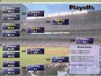Cкриншот Baseball Mogul 2006, изображение № 423627 - RAWG