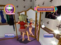 Dance Sensation! screenshot, image №254811 - RAWG