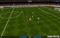 Cкриншот Actua Soccer Club Edition, изображение № 344012 - RAWG