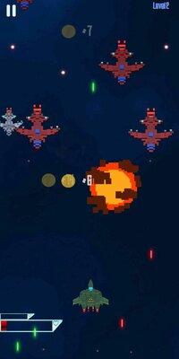 Cкриншот Galaxy Shooter 3D - Alpha, изображение № 2606019 - RAWG