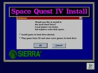 Cкриншот Space Quest 4: Roger Wilco and the Time Rippers, изображение № 750029 - RAWG