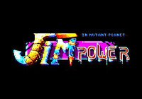 Jim Power in Mutant Planet screenshot, image №748833 - RAWG