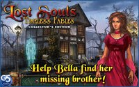 Lost Souls: Timeless Fables screenshot, image №1386143 - RAWG