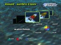 Cкриншот Rapid Racer, изображение № 765166 - RAWG